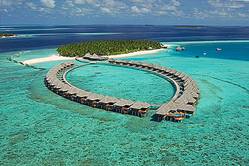 Maldives Holiday and Travel Guide