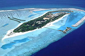 Download this Paradise Island Resort Maldives North Male Atoll picture